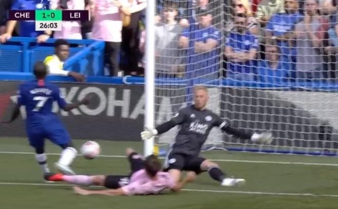 Chelsea khong thang tran thu 3 lien tiep duoi thoi Lampard hinh anh 10