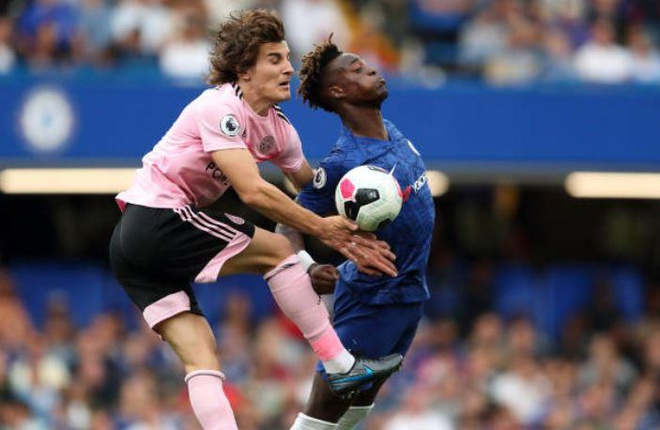 Chelsea khong thang tran thu 3 lien tiep duoi thoi Lampard hinh anh 20