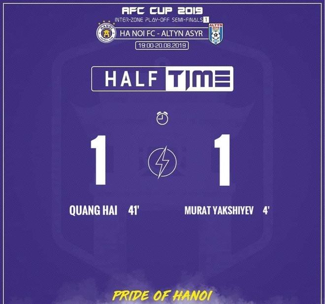 Quang Hai lap cu dup, CLB Ha Noi thang Altyn Asyr 3-2 tai AFC Cup hinh anh 20