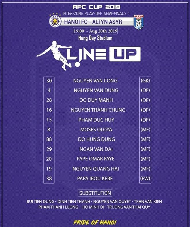 Quang Hai lap cu dup, CLB Ha Noi thang Altyn Asyr 3-2 tai AFC Cup hinh anh 10