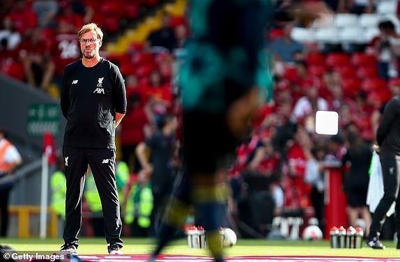 Salah lap cu dup giup Liverpool thang cach biet Arsenal hinh anh 10