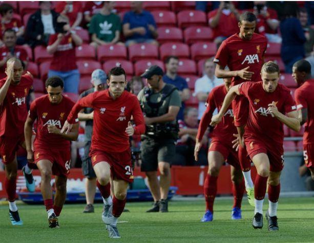 Salah lap cu dup giup Liverpool thang cach biet Arsenal hinh anh 12