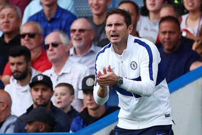 Chelsea thang tran dau duoi thoi HLV Lampard hinh anh 4