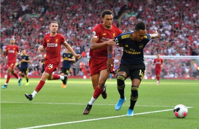 truc tiep Liverpool vs arsenal anh 16