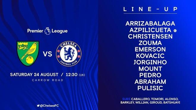 Chelsea thang tran dau duoi thoi HLV Lampard hinh anh 6