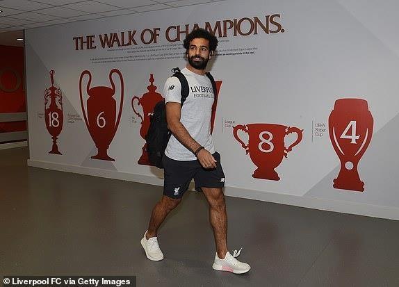 Salah lap cu dup giup Liverpool thang cach biet Arsenal hinh anh 8
