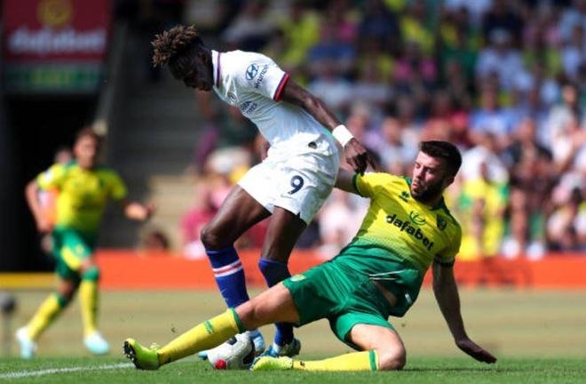 Chelsea thang tran dau duoi thoi HLV Lampard hinh anh 20