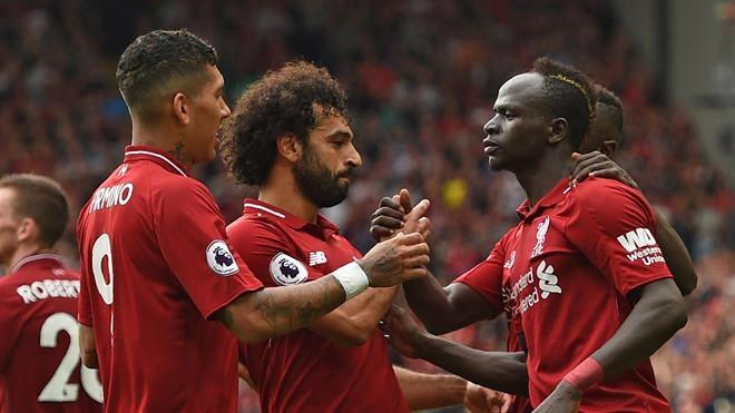Salah lap cu dup giup Liverpool thang cach biet Arsenal hinh anh 4