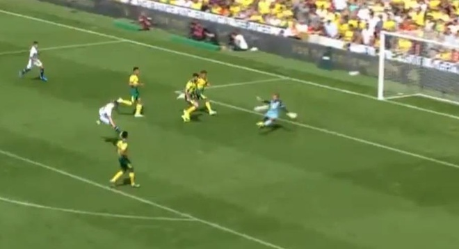 Chelsea thang tran dau duoi thoi HLV Lampard hinh anh 14