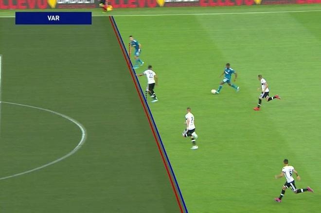 VAR lam hong tran mo man Serie A 2019/20 cua Ronaldo hinh anh 10