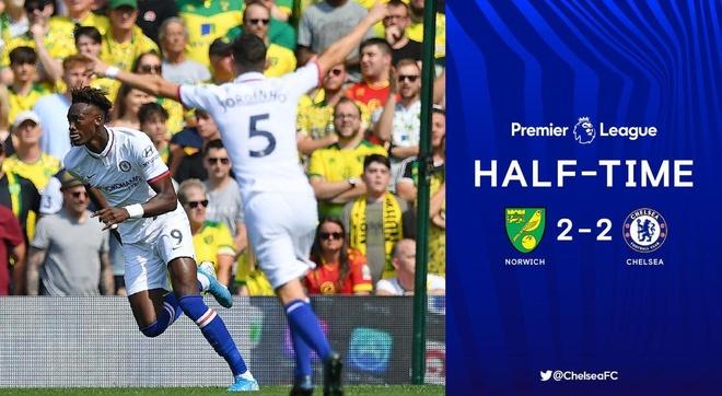 Chelsea thang tran dau duoi thoi HLV Lampard hinh anh 19