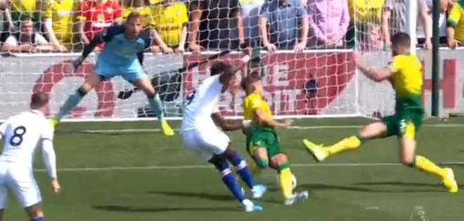Chelsea thang tran dau duoi thoi HLV Lampard hinh anh 11