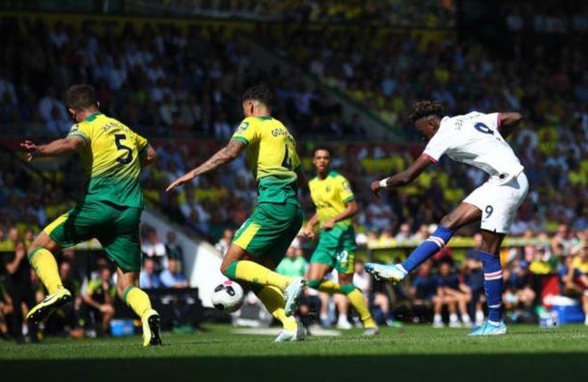 Chelsea thang tran dau duoi thoi HLV Lampard hinh anh 22