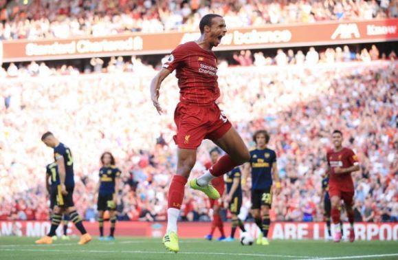 Salah lap cu dup giup Liverpool thang cach biet Arsenal hinh anh 24