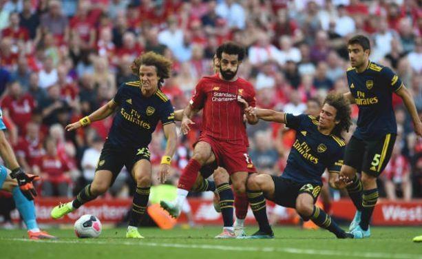 Salah lap cu dup giup Liverpool thang cach biet Arsenal hinh anh 27