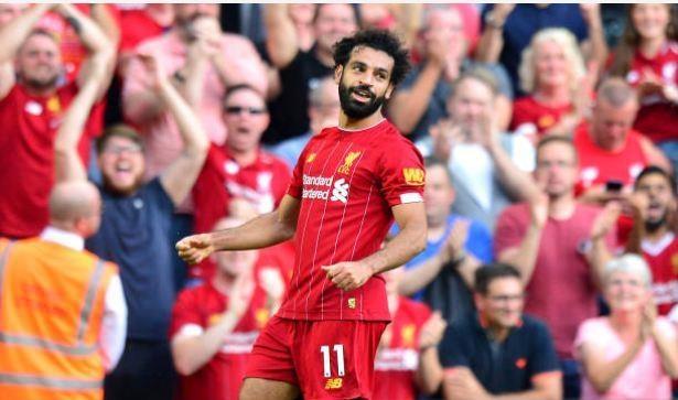 Salah lap cu dup giup Liverpool thang cach biet Arsenal hinh anh 34