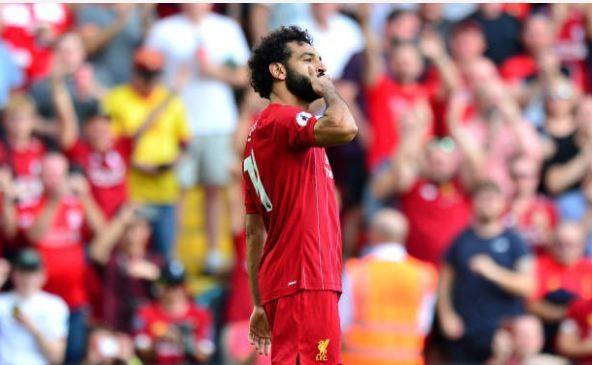 Salah lap cu dup giup Liverpool thang cach biet Arsenal hinh anh 37