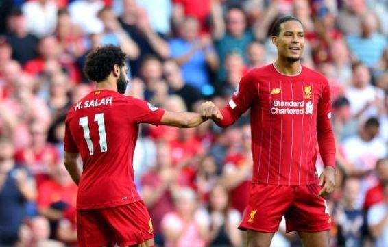 Salah lap cu dup giup Liverpool thang cach biet Arsenal hinh anh 38