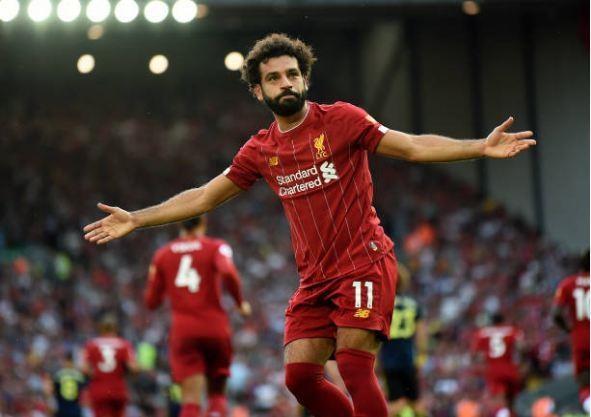 Salah lap cu dup giup Liverpool thang cach biet Arsenal hinh anh 35
