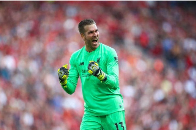 Salah lap cu dup giup Liverpool thang cach biet Arsenal hinh anh 32