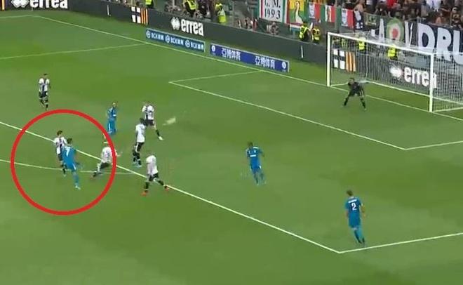VAR lam hong tran mo man Serie A 2019/20 cua Ronaldo hinh anh 11