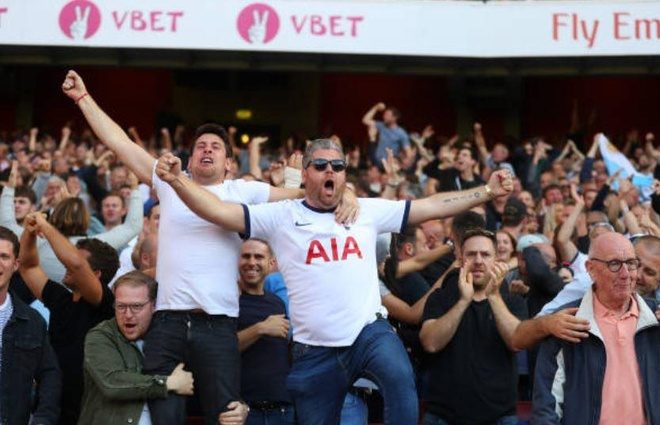 truc tiep Arsenal vs Tottenham anh 13