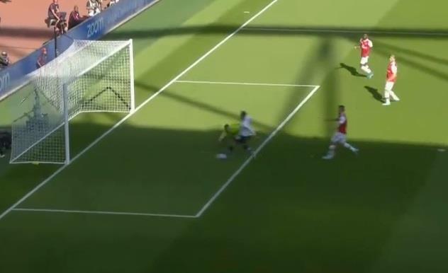 truc tiep Arsenal vs Tottenham anh 11