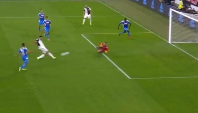 Ronaldo lap cong, Juventus ha Napoli o tran cau co 7 ban thang hinh anh 16