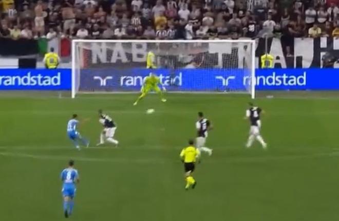 Ronaldo lap cong, Juventus ha Napoli o tran cau co 7 ban thang hinh anh 19