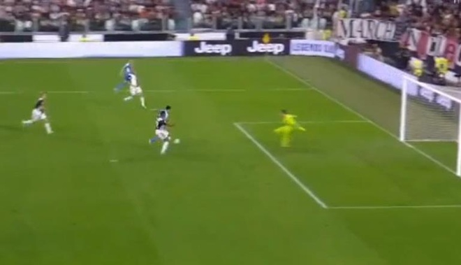 Ronaldo lap cong, Juventus ha Napoli o tran cau co 7 ban thang hinh anh 23