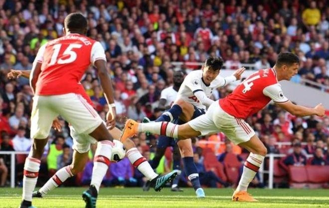 truc tiep Arsenal vs Tottenham anh 20