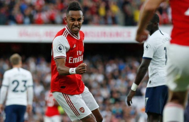 truc tiep Arsenal vs Tottenham anh 24