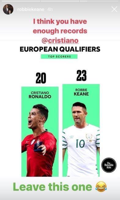 Ronaldo pha ky luc ghi ban o vong loai Euro hinh anh 1