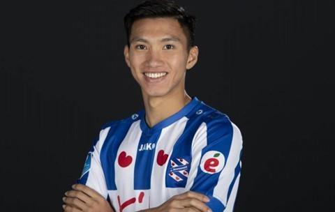 CLB Ha Noi 6-1 Nam Dinh: Van Quyet tham gia vao 5 ban thang hinh anh 4