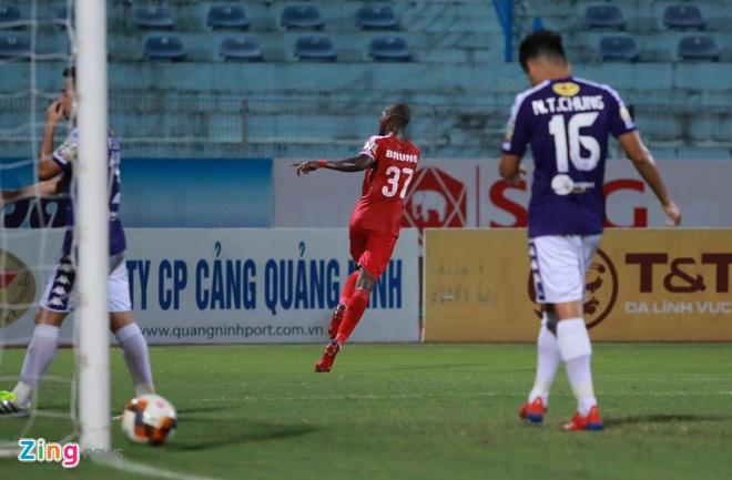 CLB Hà Nội 5-2 Viettel: Quang Hải lập cú đúp giúp chủ nhà ngược dòng