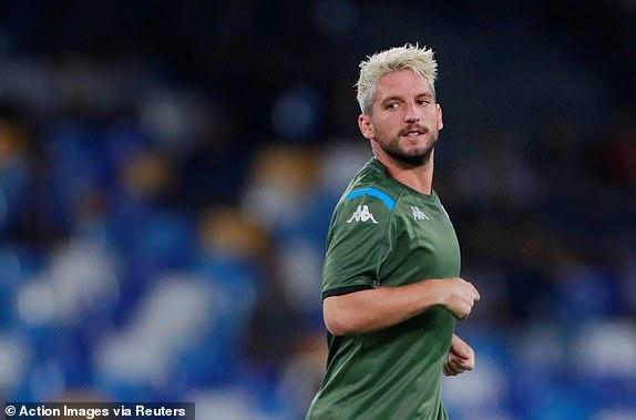 Van Dijk mac sai lam, Liverpool thua trang Napoli 0-2 hinh anh 11