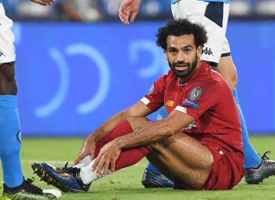 Van Dijk mac sai lam, Liverpool thua trang Napoli 0-2 hinh anh 23