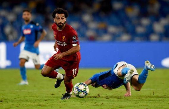 Van Dijk mac sai lam, Liverpool thua trang Napoli 0-2 hinh anh 21