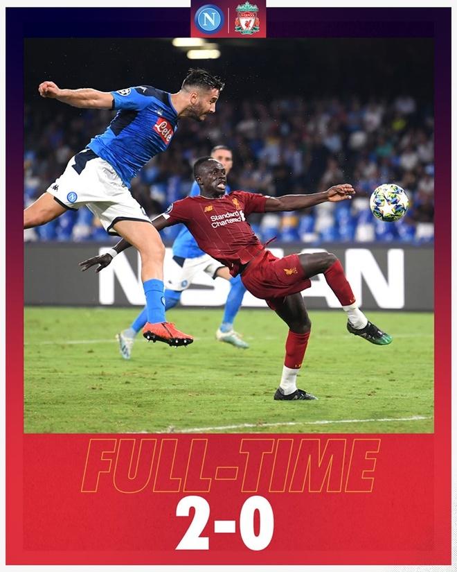 Van Dijk mac sai lam, Liverpool thua trang Napoli 0-2 hinh anh 27