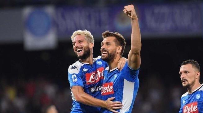 Van Dijk mac sai lam, Liverpool thua trang Napoli 0-2 hinh anh 26