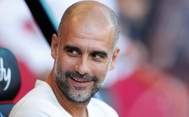 Man City thắng 3-0 với đội hình chỉ có 1 trung vệ - Bóng đá Anh