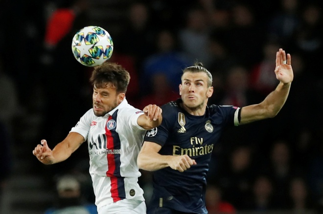 truc tiep PSG vs Real Madrid anh 11