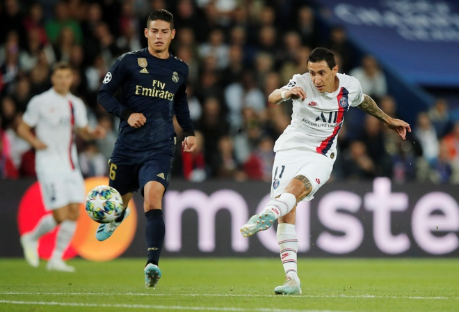 truc tiep PSG vs Real Madrid anh 18