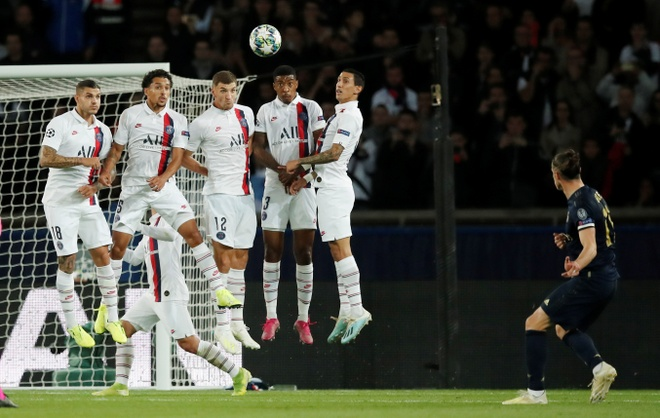 truc tiep PSG vs Real Madrid anh 17