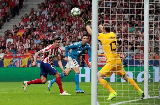 Juventus roi chien thang truoc Atletico Madrid du dan 2 ban hinh anh 19