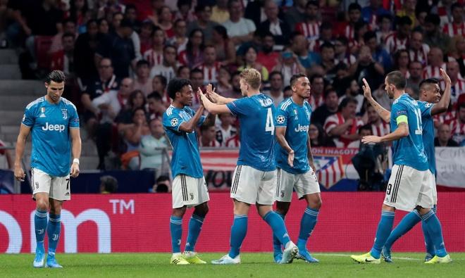Juventus roi chien thang truoc Atletico du dan 2 ban hinh anh 13