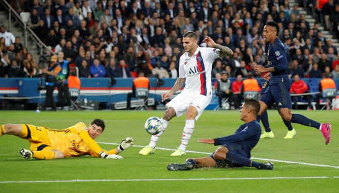 truc tiep PSG vs Real Madrid anh 24