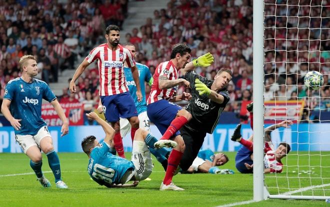 Juventus roi chien thang truoc Atletico du dan 2 ban hinh anh 7