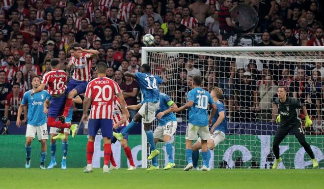Juventus roi chien thang truoc Atletico du dan 2 ban hinh anh 2