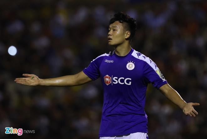 CLB Hà Nội vô địch V.League sớm 2 vòng